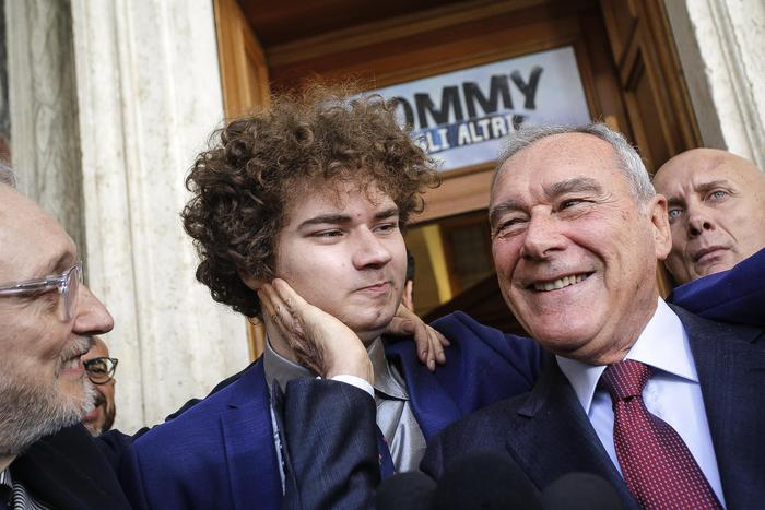 'Tommy e gli altri', tra 300.000 e 500.000 colpiti da autismo in Italia