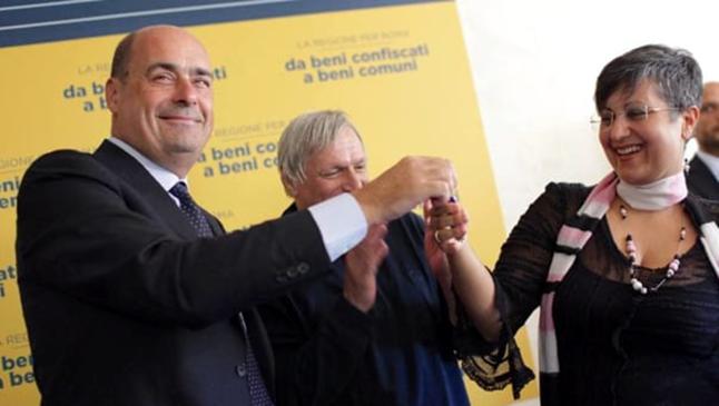 Roma. Un centro per l'autismo nella villa confiscata al clan dei Casamonica
