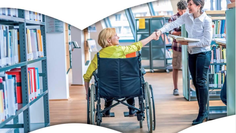 """""""Un lavoro per tutti"""", il convegno Inail su lavoro e disabilità"""