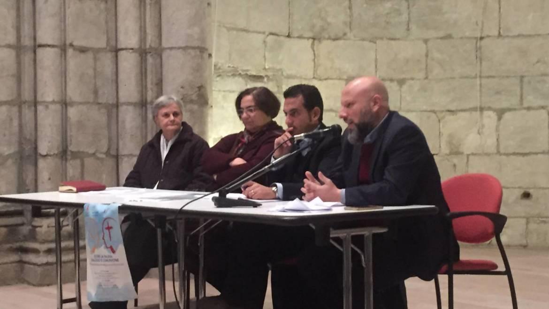 """Progetto SPRAR """"VULNERABILI"""": racconti e confronti per l'integrazione"""
