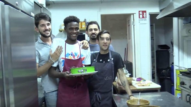 Casa Ahmed, Messina: qui si fa vera integrazione per i più piccoli. Il racconto dei migranti