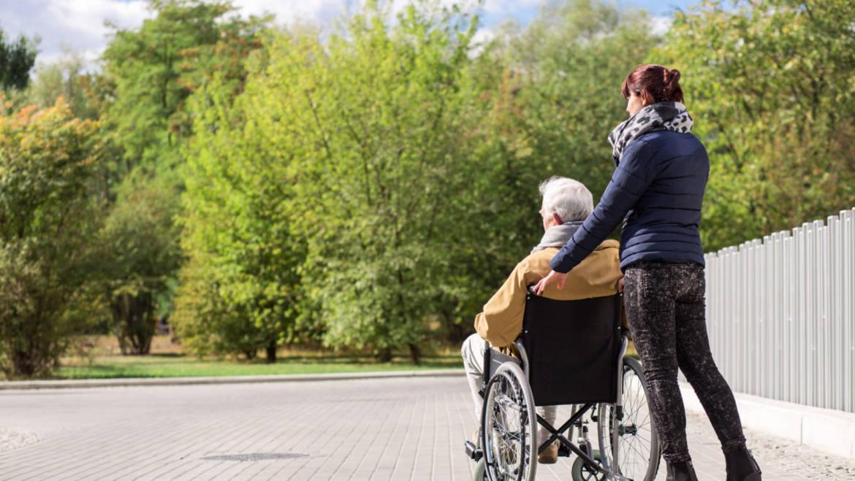 Inchieste, 2 ospedali su 3 non a misura di disabile