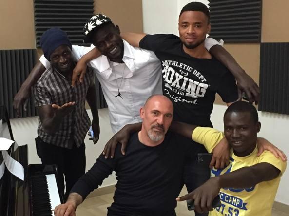 """Musica e migranti, la Medihospes collabora al progetto """"Migranti 2.0"""""""