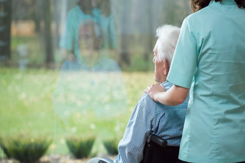 Studio Coface, le nuove sfide dei caregiver familiari