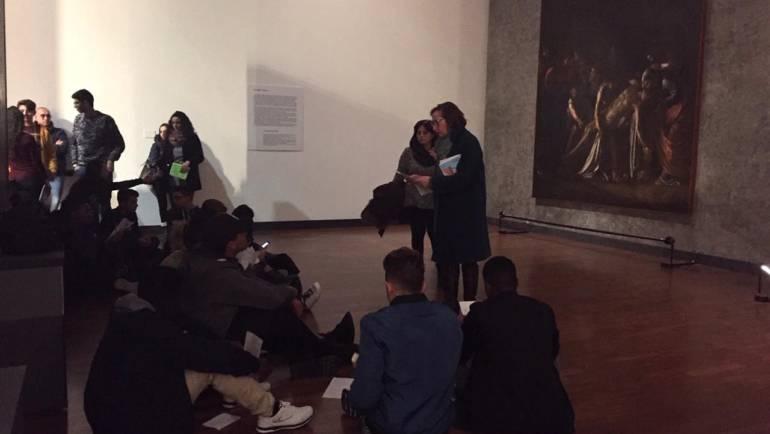 Casa Ahmed, l'integrazione attraverso la cultura visitando il Mume di Messina