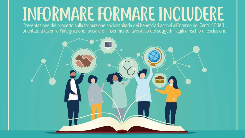 Integrazione, migranti: un nuovo corso per imparare le professioni socio-sanitarie