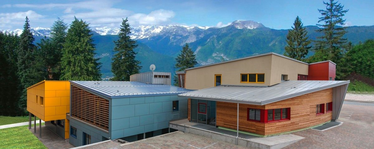 Casa Sebastiano, sulle Dolomiti il più avanzato centro d'Europa per la cura dell'autismo