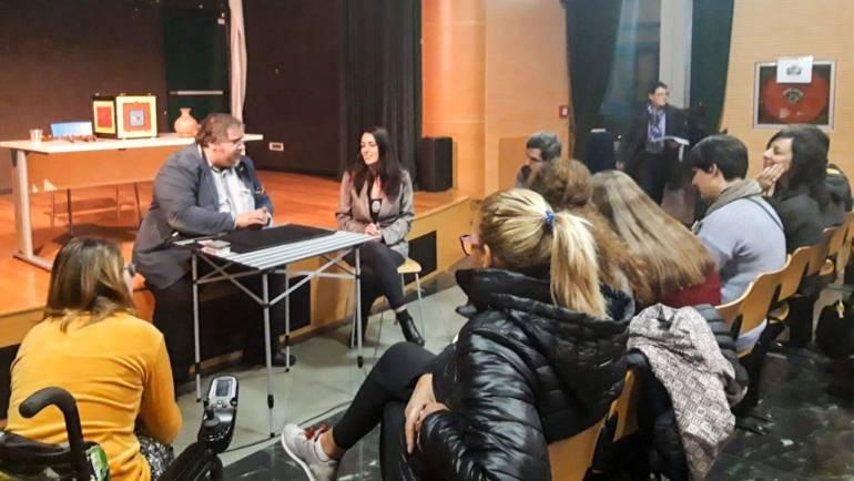 Medihospes e Disco Lazio, un brindisi natalizio al nuovo servizio trasporto per studenti disabili