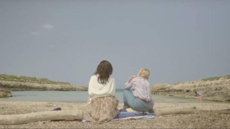 """""""Maree"""", il cortometraggio della Bellucci girato nei luoghi della Medihospes"""