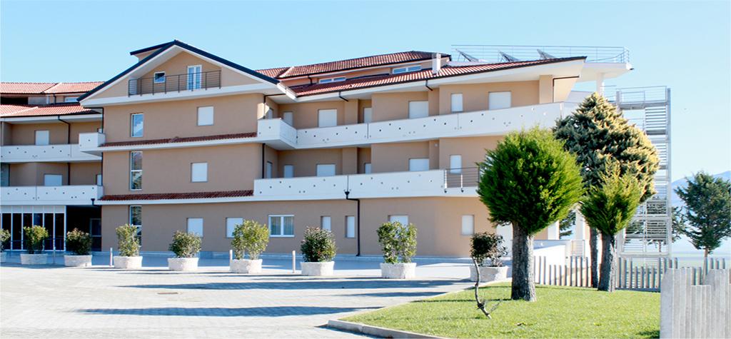 Villa Sogni d'Angelo, la toccante lettera di ringraziamento di un figlio agli operatori Medihospes