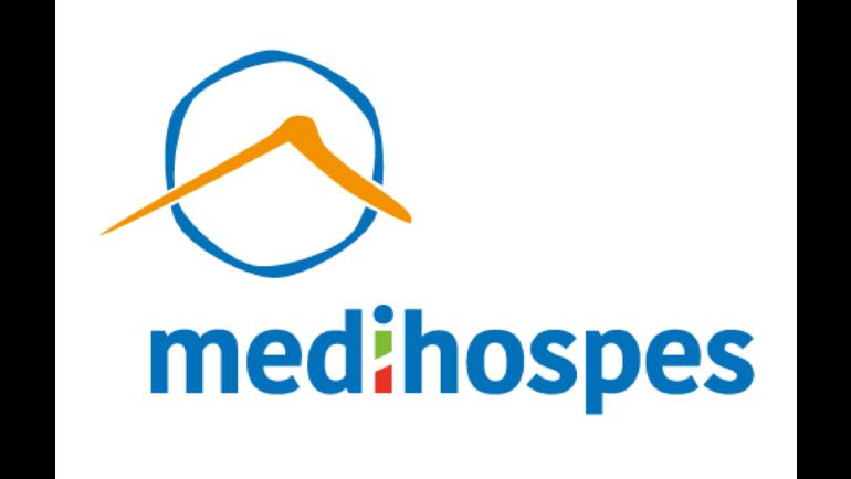 Medihospes, nei video-messaggi gli auguri speciali delle persone fragili