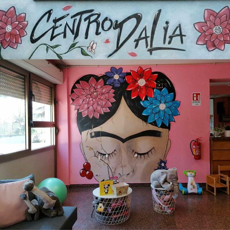 """""""Centro Dalia"""", Medihospes e Comune di Roma insieme per aiutare le madri in difficoltà"""