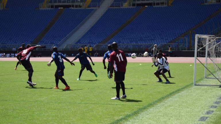 """Medihospes: Musa Balde, un torneo di calcio in ricordo del giovane scomparso. Otto team in campo per dire """"no al razzismo"""""""